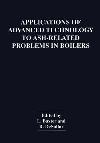 Applications of Advanced Technology to Ash-Related Problems in Boilers (Boiler Colloid compare prices)