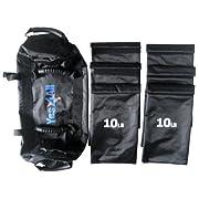 Yes4All X-Sandbag Core Training System (60 lbs) - ?S1PAZ