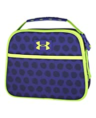 Under Armour Girls' UA Lunch Box One…