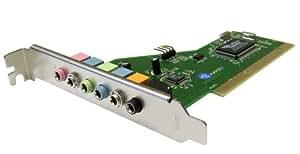 Encore ENM232-8VIA 7.1 Channel PCI Surround Sound