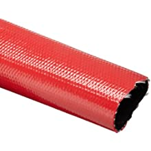 Goodyear EP Spiraflex Red PVC/Nitrile Water Discharge Hose
