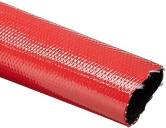 Continental ContiTech Spiraflex Red PVC/Nitrile Water Discharge Hose