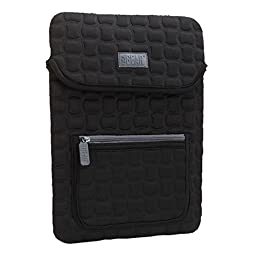 FlexARMOR X Wacom Small Travel Tablet Sleeve Carrying Case Cover - Works With Wacom Intuos Pen and Touch Small Tablet CTH480 and CTH480S2 and More Tablets! - By USA Gear!