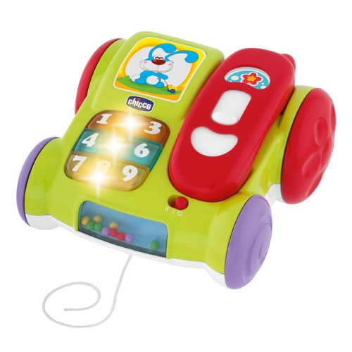 Chicco Musical Phone - 1
