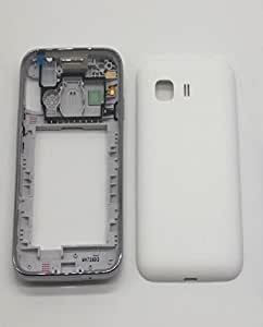 Replacement Full Body Housing Panel for Samsung Galaxy Young 2 G130 White