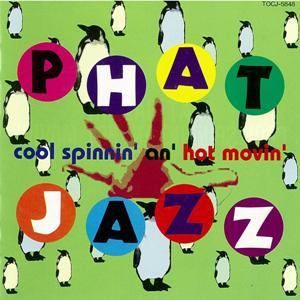 Phat Jazz