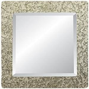 """Dijon Lyon 36"""" Square Wall Mirror"""