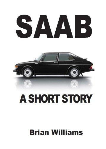 saab-a-short-story-english-edition