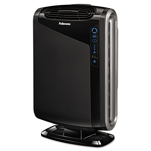 AeraMax 290 Allergen Reducing Air Purifier with 4 Stage Cleaning System