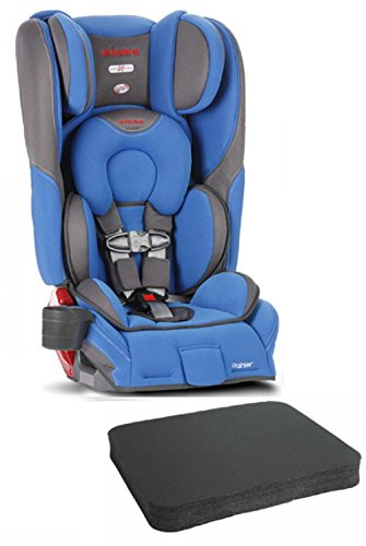 Rainier Convertible Car Seat W/ Angle Adjuster front-963259