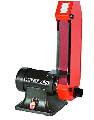 C.H HANSON Palmgren Belt Grinder 2in. (1 EACH) 9682402 (2 Belt Grinder compare prices)