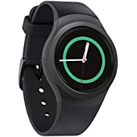 Samsung Gear S2 (Verizon) Smartwatch with Rubber Band - Refurbished