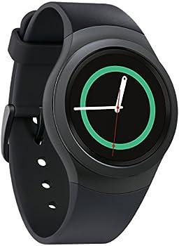 Samsung Gear S2 (Verizon) Smartwatch w/ Rubber Band