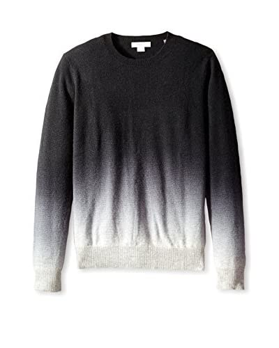 Christopher Fischer Men's Dip Dye Cashmere Sweater