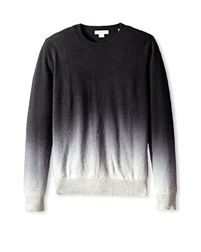 Christopher Fischer Men's Dip Dye Cashmere Sweater