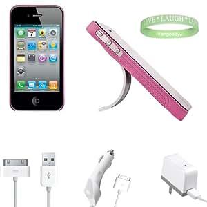 Mybat Mobile Case (Pink)