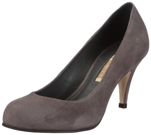 Buffalo 109911 Women's Heels Grey (GREY 01) 38