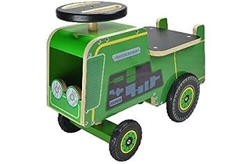 Kiddimoto - Randonneur Pour Enfants Tracteur Âgé De 12 Mois +