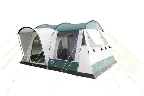 SunnCamp Triumph 400 Four Man Dome Tent