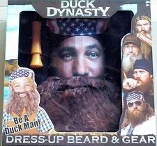 Duck Dynasty Dress-up & Gear - Willie - 1