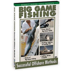 BIG GAME FISHING: SUCESSFUL OFFSHORE METHODS movie