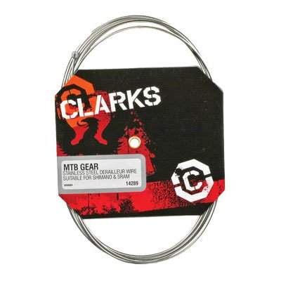 Clarks Performance Bicycle Gear Cable - MTB 1.2 x 3060mm