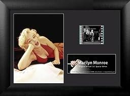 Filmcells Marilyn Monroe MGC Minicell Framed Art (S5)