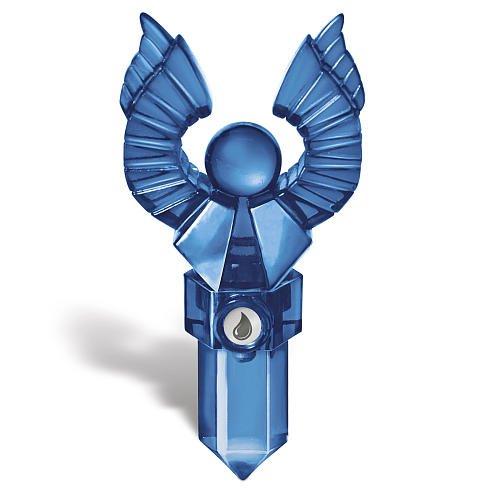 Skylanders Trap Team Trap Crystal Water Angel - 1