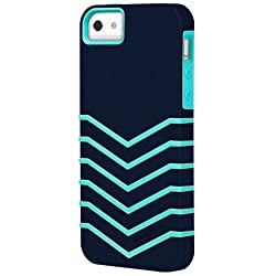 X-Doria Venue for iPhone 5 (Dark Blue/Blue)
