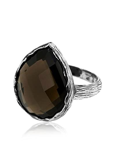 Melin Paris Anillo Smoky Quartz