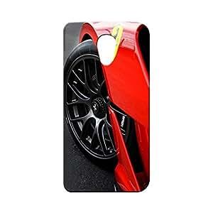 BLUEDIO Designer Printed Back case cover for Motorola Moto G2 (2nd Generation) - G0996