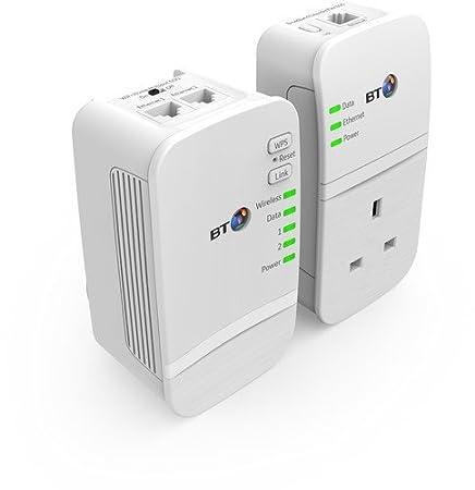 BT Wi-Fi Hotspot 500 Kit 600Mbps