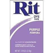 Phoenix Brands 13 Rit Tint And Powder Dye-PURPLE POWDER DYE