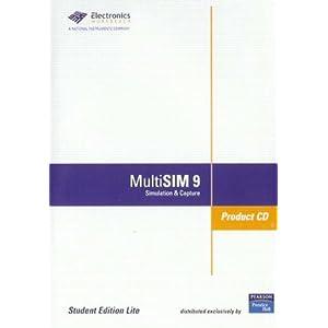 NI Multisim 11 Student Edition Plus Electronics Workbench Tutorial