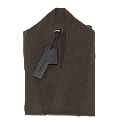 2145I maglione uomo verde ANTONY MORATO viscosa cotone jumpers men [S]