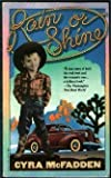 img - for Rain Or Shine 1st Vintage Books edition by McFadden, Cyra (1987) Paperback book / textbook / text book