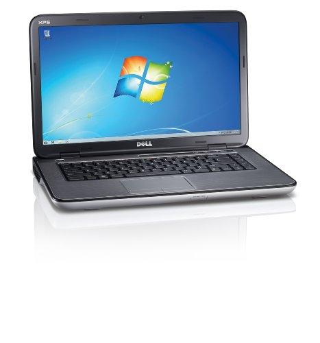 Dell XPS X15L-3357SLV 15-Inch Laptop (Elemental