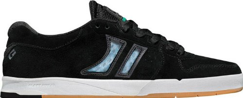 Globe Men's Lift,Black/White,9 D (M) US (Wakeskate Shoes compare prices)