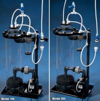 Hydor Usa Inc Ahys06101 Calcium Reactor, No.160