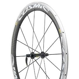 Mavic Cosmic Carbone SL Road Bike Front Clincher Wheel - 11809310