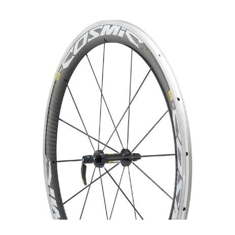 Mavic Cosmic Carbone SL Road Bike Front Clincher Wheel - 11809310