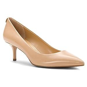 MICHAEL Michael Kors Women's Flex Mid Pumps, Size 7.5