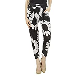 Camey women printed harem pants