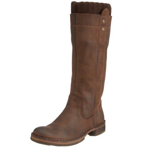 Fly London Women's Ogle Boot Dark Brown P210550001