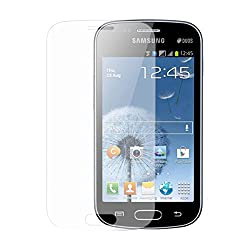 Mercator Tempered Glass for Samsung Galaxy S Duos S7562