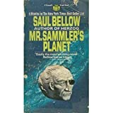 Image of Mr. Sammler's Planet