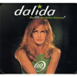 echange, troc Dalida, Serge Lama - Les 101 Plus Belles Chansons : Dalida (Coffret 5 CD)