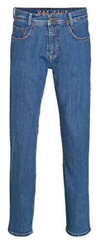 MAC Herren Jeans Hose Arne 0970L050100 H302, Größe:W30/L32;Color MAC Herren:stonebleach