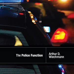 The Police Function Audiobook