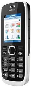 Nokia 112 Dual Sim White